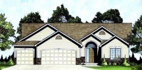 House Plan 62623