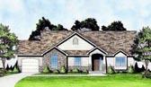House Plan 62639