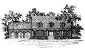 House Plan 62734