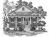House Plan 62736