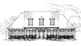 House Plan 62805