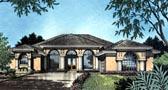 House Plan 63011