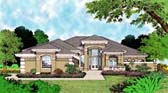 Plan Number 63072 - 3891 Square Feet