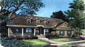 Plan Number 63085 - 2062 Square Feet
