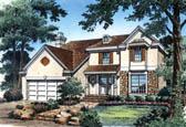 House Plan 63121