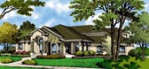 Plan Number 63161 - 3144 Square Feet