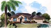 House Plan 63162