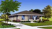 House Plan 63165