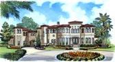 House Plan 63232