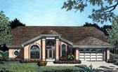 House Plan 63245