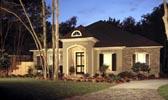 House Plan 63333