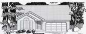 House Plan 63502