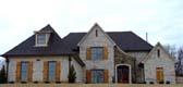 House Plan 63703