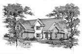 House Plan 63706