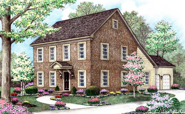 Saltbox House Plans With Porch Home Design 2017