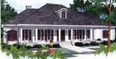 House Plan 64508