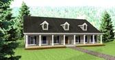 House Plan 64527