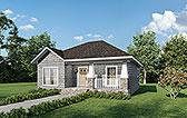 House Plan 64576