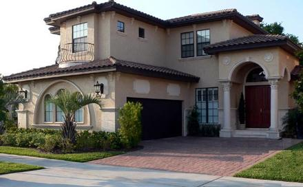 House Plan 64616
