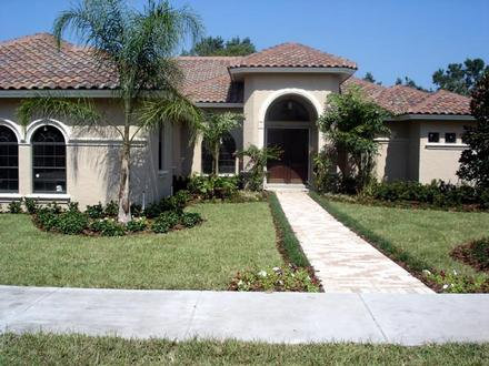 House Plan 64622