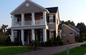 House Plan 64677