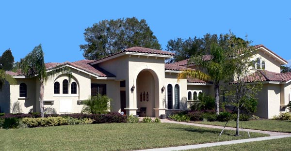 House Plan 64693