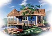 House Plan 64814