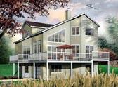 House Plan 64818