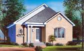 House Plan 64915