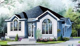 House Plan 64919 at FamilyHomePlanscom