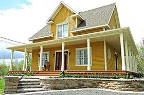 House Plan 64960