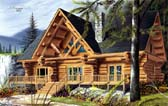 House Plan 64969