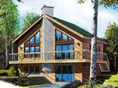 House Plan 65007