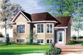 House Plan 65060