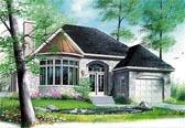 House Plan 65084
