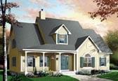 House Plan 65098