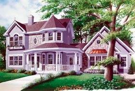 House Plan 65143