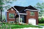 House Plan 65158
