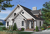 House Plan 65246