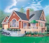 House Plan 65255