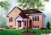 House Plan 65260