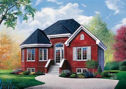 House Plan 65262