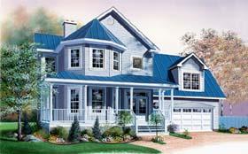 House Plan 65309