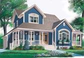 House Plan 65314