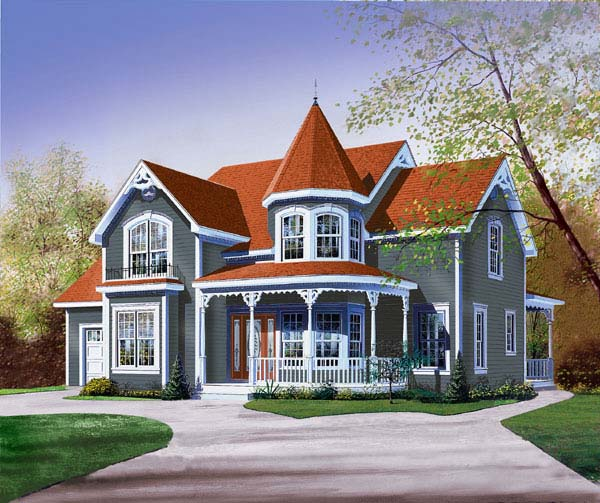 Free victorian house plans floor plans Victorian mansion house plans