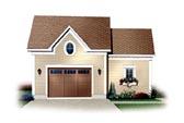 Garage Plan 65333