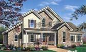 House Plan 65368