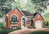 House Plan 65376