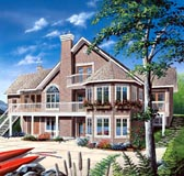 House Plan 65382