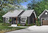 House Plan 65387